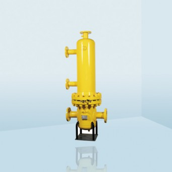 Подогреватели газа KSI - Heat exchangers